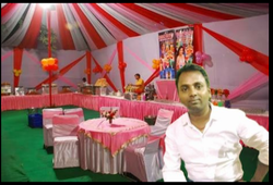 Wedding Party Tent Rental Service