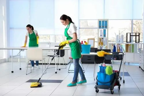 Yearly Commercial Corporate Cleaning Services, in DELHI NCR,   ID:  21946997491