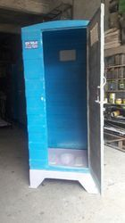 FRP Base Portable Toilets