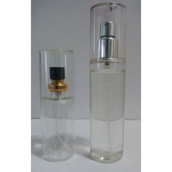 Pet Crimp Neck 30 Ml And 50 Ml
