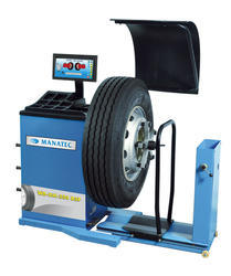 HCV Wheel Balancer