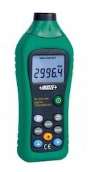 Non-Contact Digital Tachometer