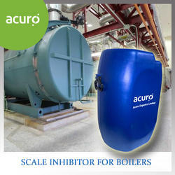 Liquid Scale Inhibitor For Boilers