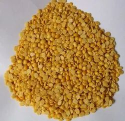POSTMAN Yellow Toor Dal, Pack Type: Packet