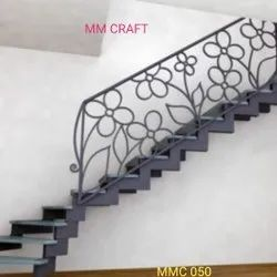 MM Craft Stainless Steel Staircase Railing