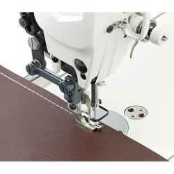Heavy Material Leather Rexine Sewing Machine