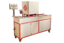Bhakhri Making Machine, Automation Grade: Automatic