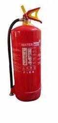 KalpEX Water Mist Fire Extinguisher