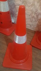 Traffic Safety PVC Cone