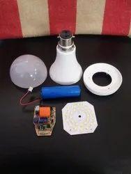 NICE Ceramic ACDC / Inverter Emergency Bulb
