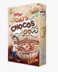 Kellogg's Oats Chocos Loops