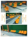 Plastic Stadium Seats
