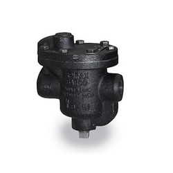 Spirax Inverted Bucket Steam Trap Valve