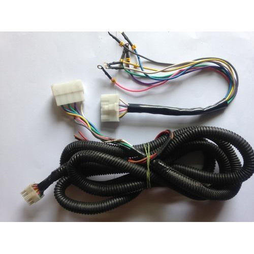Horn Wiring Harness on