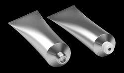 Aluminum Packaging Tubes