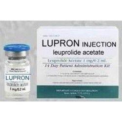 Lupride inj Luprolide/Luprorelin