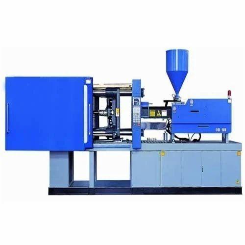 Injection moulding machine job work