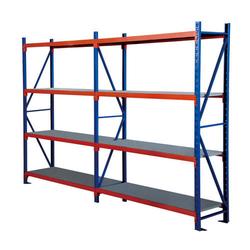 Medium Duty Industrial Storage Rack
