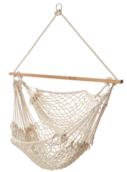 Cotton Rope Swing (Hammock Chair)