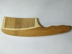JSR Wooden Comb