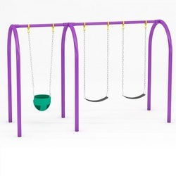 Arch Swing Triple Seater KP-KR-716