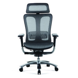 Office Revolving Mesh Executive Chairs