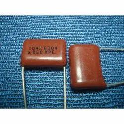 Polypropylene Capacitors