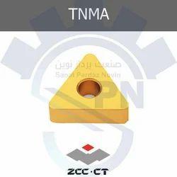 ZCCCT YBD102 Carbide Insert Tool, For Industrial, TNMA160408