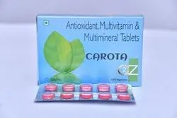 MULTIVITAMIN & MULTIMINERALS(A2Z TABLET)
