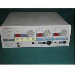 MARTIN ME 400 Electrosurgical Units