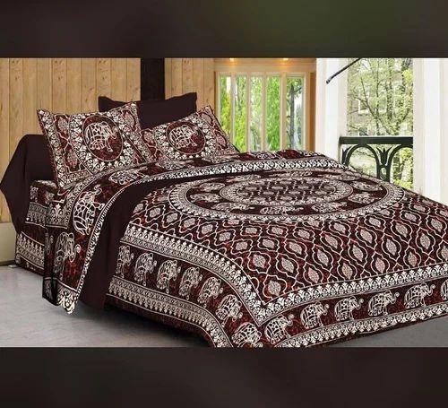 Good Batik Print Bed Sheets