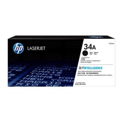 HP Q34A Toner Cartridge