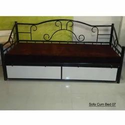 Sofa Cum Bed SB 07