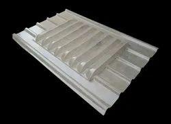Polycarbonate Air Louvers