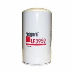 Reciprocating Compressor Suction Filters Oil Filter, For Industrial, Capacity: Standard