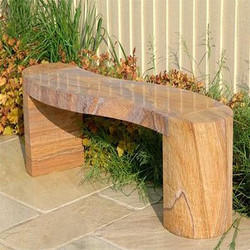 S Model Bench