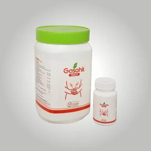 Gastric Gasohit Tablet