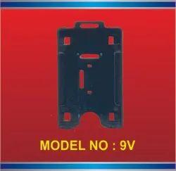 Pvc Card Holder Verticle