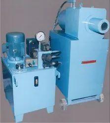 Tmt Bars Rebar Cold Forging machine, Size: Upto 40 Mm, 440