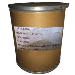 L Leucine Powder