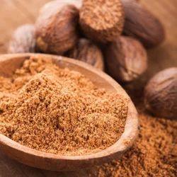 Mahesh Brown Nutmeg Powder