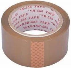 Wonder 555 Brown Tape, Packaging: Box