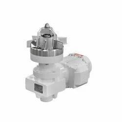 Bottom Magnetic Agitator BMA-125 0.18 KW