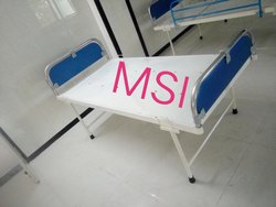 Deluxe Plain Hospital Bed