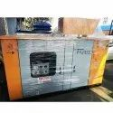 Single Phase Diesel 15kva Used Mahindra Generator