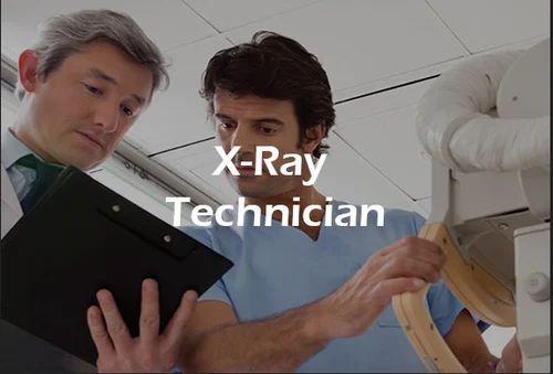 xray technicians