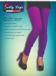 4 Way Lycra Churidar Leggings