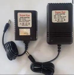 CCTV AC DC Adapter