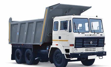 Ashok Leyland Truck 2518 Hd, Thirumala Agencies | ID: 19820675233
