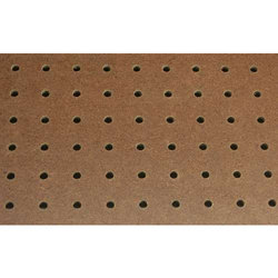 Perforated Hard Board